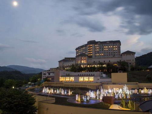 ホテル森の風 鶯宿◆近畿日本ツーリスト
