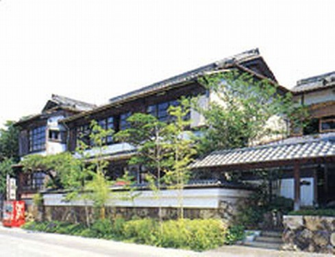 割烹旅館 臨水◆近畿日本ツーリスト