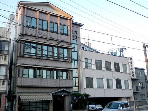 日之出旅館◆近畿日本ツーリスト