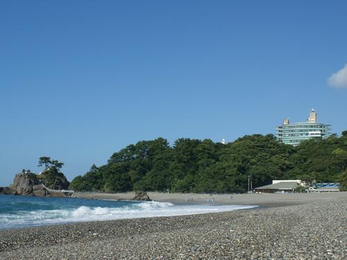 国民宿舎 桂浜荘◆近畿日本ツーリスト