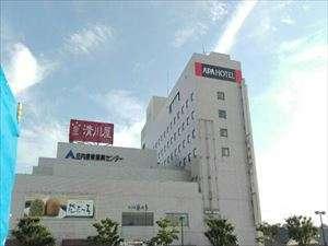 アパホテル 山形鶴岡駅前◆近畿日本ツーリスト