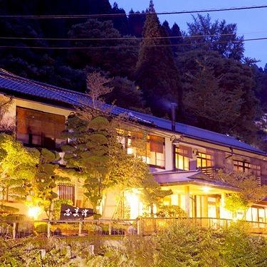 志美津旅館◆近畿日本ツーリスト