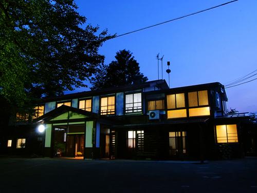 しなの荘◆近畿日本ツーリスト
