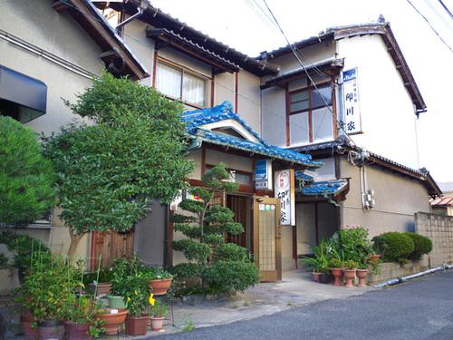 料理旅館 卯川家◆近畿日本ツーリスト