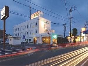 ビジネスホテルおかだ家 豊橋◆近畿日本ツーリスト