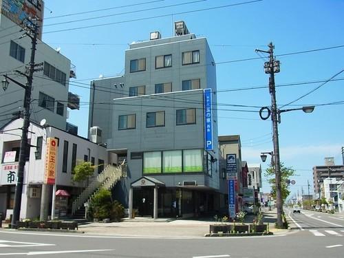 ホテル 玉の家◆近畿日本ツーリスト