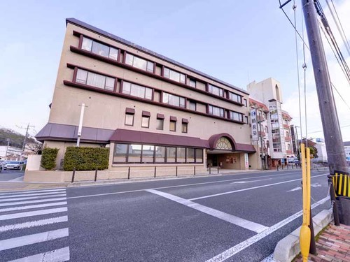 防長苑◆近畿日本ツーリスト