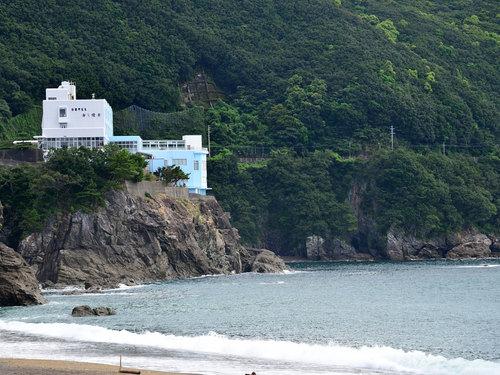 ホテル 白い燈台◆近畿日本ツーリスト
