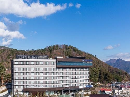 ホテル マイステイズ 富士山 展望温泉◆近畿日本ツーリスト