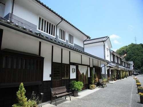 ゆばらの宿 米屋◆近畿日本ツーリスト