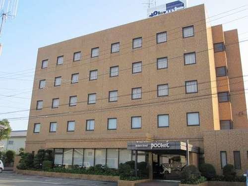 ビジネスホテル ポケット◆近畿日本ツーリスト
