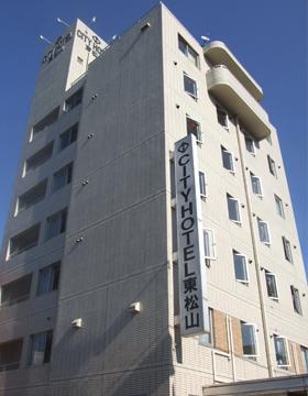 シティ ホテル 東松山◆近畿日本ツーリスト