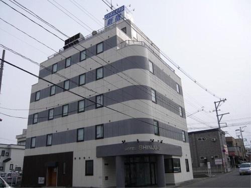 ビジネスホテル 新宿◆近畿日本ツーリスト