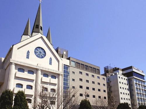 国際ホテル 宇部◆近畿日本ツーリスト