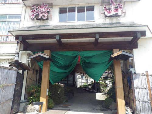 旅館 清山◆近畿日本ツーリスト
