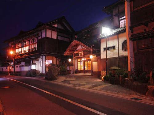 旅館 大橋◆近畿日本ツーリスト