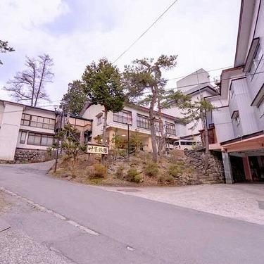 叶屋旅館◆近畿日本ツーリスト