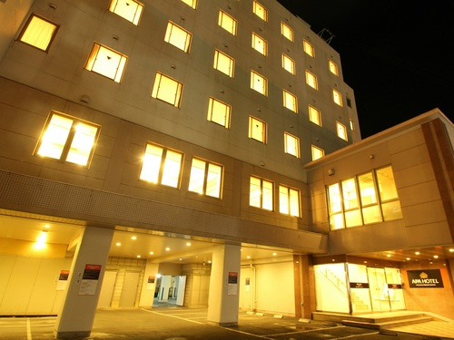 アパホテル 宮崎延岡駅前◆近畿日本ツーリスト