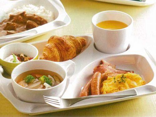 「(ウェリナホテル)本町 朝食」の画像検索結果