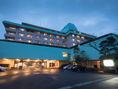 ホテル 花巻◆近畿日本ツーリスト