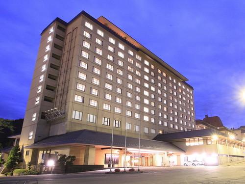 ホテル 千秋閣◆近畿日本ツーリスト