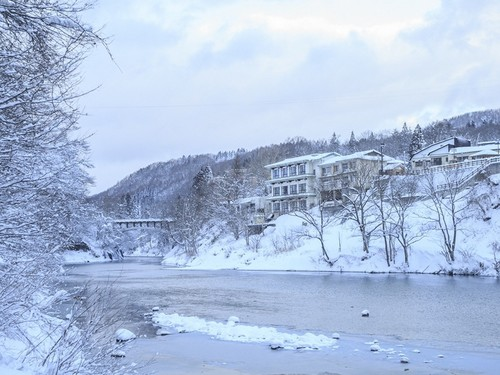 ホテル 対滝閣◆近畿日本ツーリスト