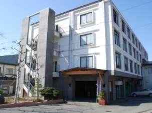 ホテル龍泉洞 愛山◆近畿日本ツーリスト