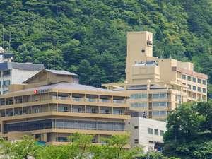 鳴子ホテル◆近畿日本ツーリスト