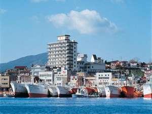 サンマリン気仙沼 ホテル観洋◆近畿日本ツーリスト