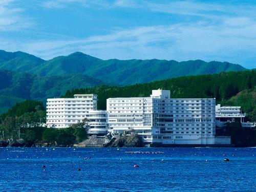 南三陸 ホテル 観洋◆近畿日本ツーリスト