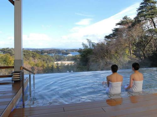 ホテル松島 大観荘◆近畿日本ツーリスト
