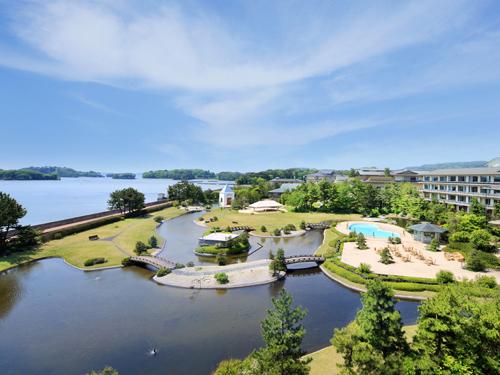 松島 一の坊◆近畿日本ツーリスト
