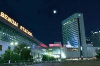 ホテルメトロポリタン仙台 シンプルプラン<素泊り>