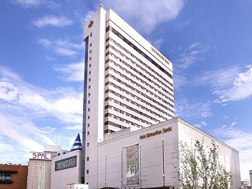 ホテル メトロポリタン仙台◆近畿日本ツーリスト