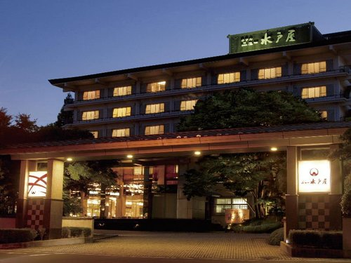 ホテル ニュー水戸屋◆近畿日本ツーリスト
