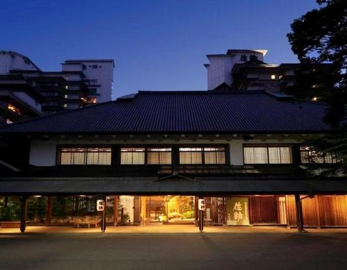 ホテル佐勘◆近畿日本ツーリスト