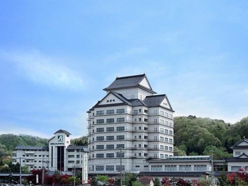 秋保 グランド ホテル◆近畿日本ツーリスト