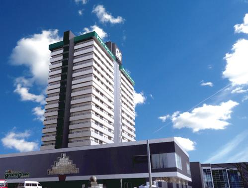 La楽 リゾートホテル グリーングリーン◆近畿日本ツーリスト