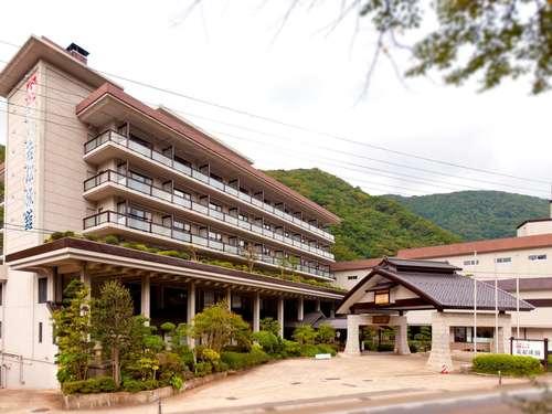 鷹泉閣 岩松旅館◆近畿日本ツーリスト