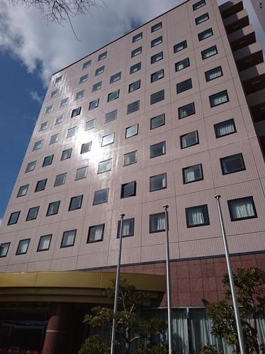 アパホテル 岐阜羽島駅前◆近畿日本ツーリスト