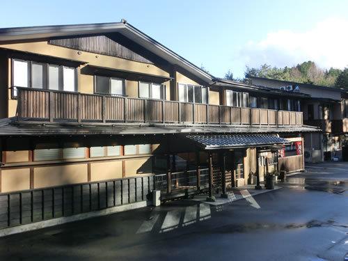 森の宿 遊星館◆近畿日本ツーリスト