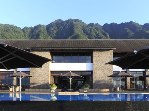 sankara hotel&spa屋久島◆近畿日本ツーリスト
