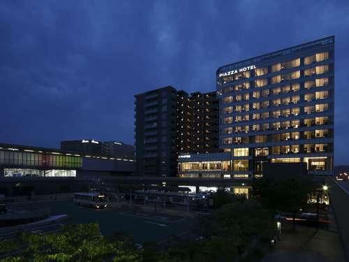 ピアッツァ ホテル 奈良◆近畿日本ツーリスト