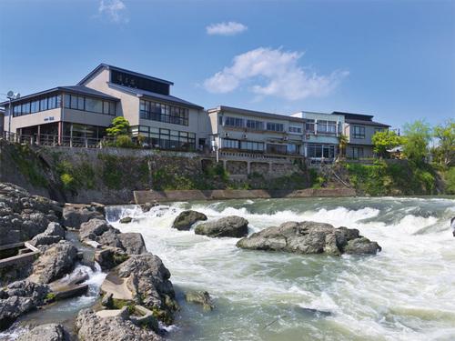 料理旅館 滝寺荘◆近畿日本ツーリスト
