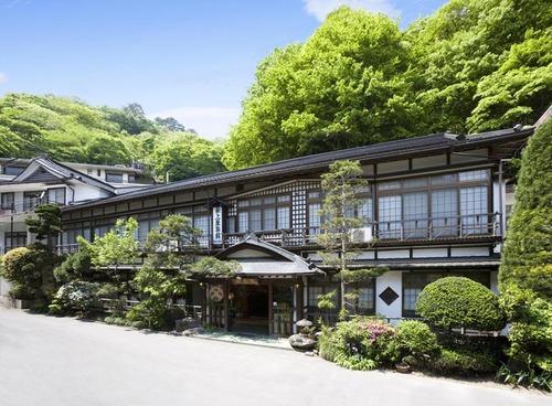 最上屋 旅館◆近畿日本ツーリスト