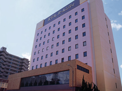 ホテル パールシティ秋田 川反◆近畿日本ツーリスト