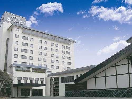 ホテル グランティア秋田 SPA RESORT◆近畿日本ツーリスト