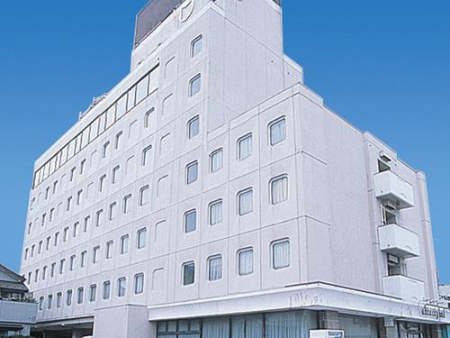 ホテル パールシティ 秋田 大町◆近畿日本ツーリスト