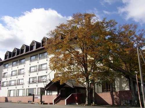 ハイランド ホテル 山荘◆近畿日本ツーリスト