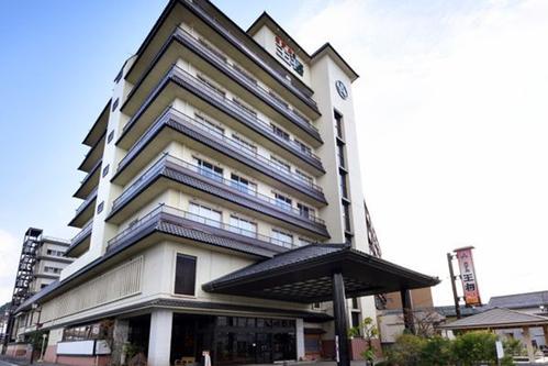 ホテル 王将◆近畿日本ツーリスト